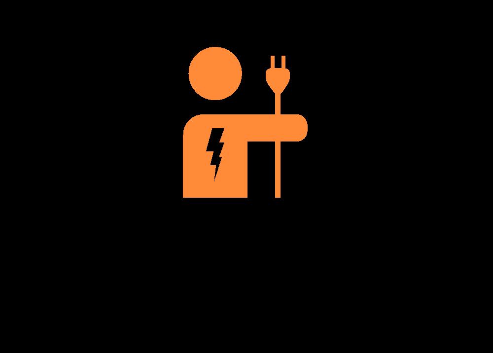 73+ Electrician Logo Png - Electrician Brisbane Northside ...